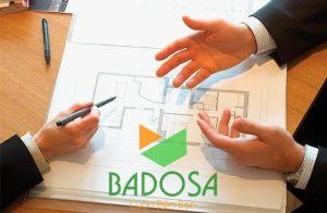 hồ sơ hoàn công nhà ở, các bước làm hồ sơ hoàn công, hoàn công, bản vẽ hoàn công, biên bản nghiệm thu công trình, Badosa