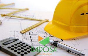 hồ sơ hoàn công, thủ tục hoàn công, bộ hồ sơ hoàn công, bản vẽ hoàn công, Badosa, phaplynhadat.net