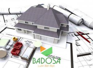 Dịch vụ làm hoàn công nhà ở, Dịch vụ hoàn công nhà ở, Pháp lý nhà đất, Badosa, Thủ tục hoàn công nhà ở