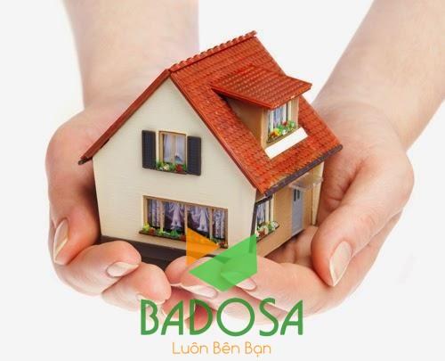 Dịch vụ hợp thức hóa nhà đất, Dịch vụ nhà đất, Giấy chứng nhận quyền sử dụng, Nhà đất, Badosa