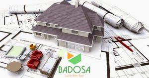 giấy phép xây dựng, hoàn công nhà, xây nhà nhỏ hơn trong giấy phép xây dựng, xây nhà nhỏ hơn trong giấy phép xây dựng có hoàn công được không, công ty badosa