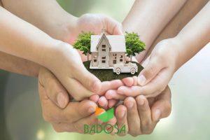 Thủ tục hoàn công nhà ở, Badosa, Bản vẽ hoàn công nhà ở, Giấy phép xây dựng nhà ở, Thủ tục hoàn công nhà