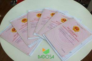 Thủ tục tách sổ hồng, Thủ tục pháp lý, Badosa, Giấy chứng nhận quyền sử dụng đất, Sổ hồng, Tách sổ hồng