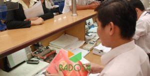 Thủ tục làm sổ đỏ, Công ty Badosa, Sổ đỏ, Giấy chứng nhận quyền sử dụng đất, Xin cấp sổ đỏ